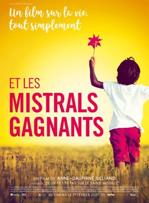 Et les Mistrals Gagnants - Documentary