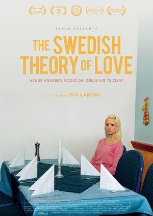 The Swedish Theory of Love - Documentary