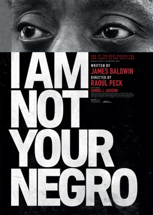 I Am Not Your Negro - Documentary
