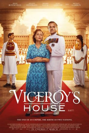 Viceroy's House - Drama, Historical