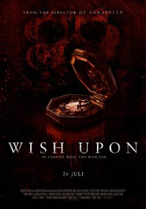 Wish Upon - Horror, Thriller, Fantasy
