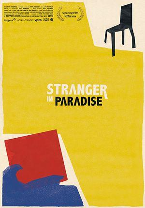 Stranger in Paradise - Documentary