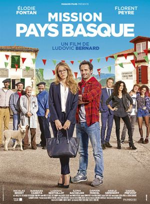 Mission Pays Basque - Comedy