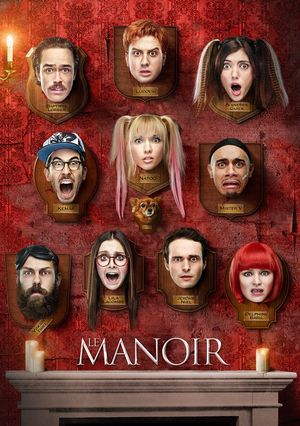 Le Manoir - Horror, Comedy