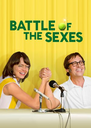 Battle of the Sexes - Comedy, Biographical