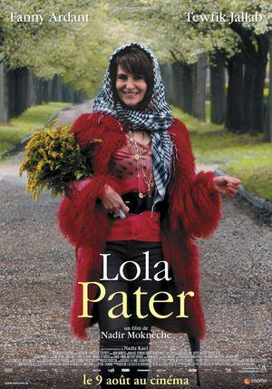 Lola Pater - Drama