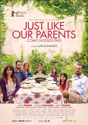 Just Like Our Parents - Drama