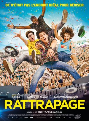 Rattrapage - Comedy