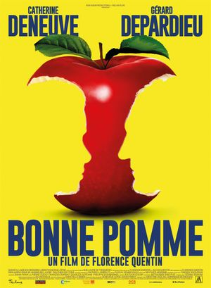 Bonne Pomme - Comedy