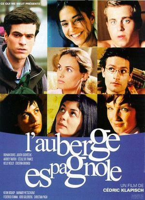 L'Auberge Espagnole - Comedy