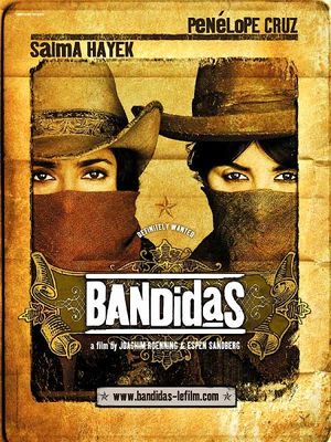 Bandidas - Western
