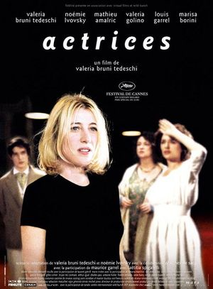 Actrices - Drama