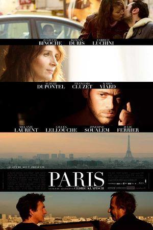 Paris - Romantic