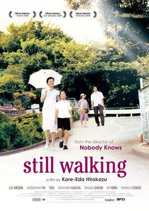 Still Walking - Drama