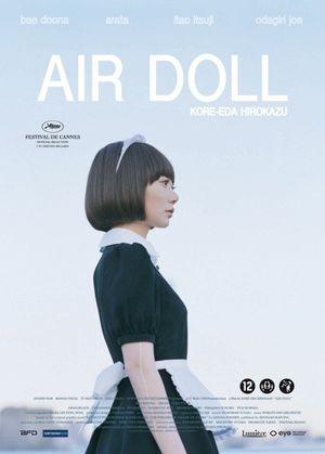 Air Doll - Drama