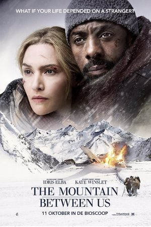 The Mountain Between Us - Drame