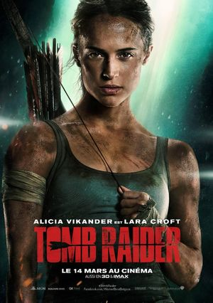 Tomb Raider - Action, Aventure
