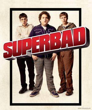 Supergrave - Comédie