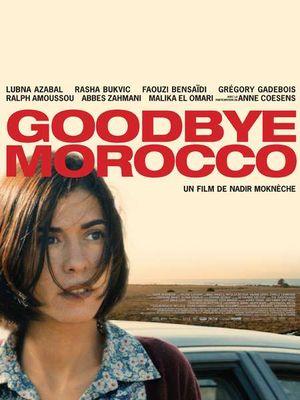 Goodbye Morocco - Drame