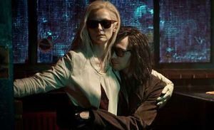 Only lovers left alive - Drame, Romance
