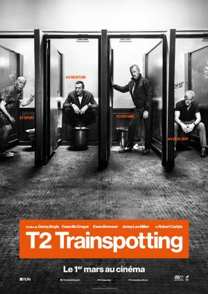 T2: Trainspotting - Drame