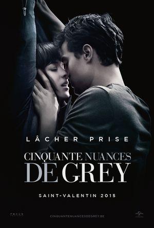 Cinquante nuances de Grey - Drame, Erotique, Romance