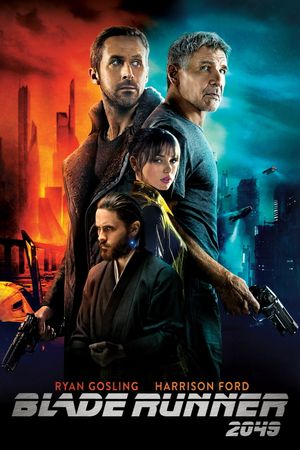 Blade Runner 2049 - Action, Science-Fiction, Thriller