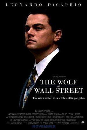 Le Loup de Wall Street - Policier, Drame