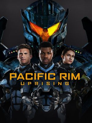 Pacific Rim 2 - Action, Science-Fiction