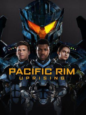 Pacific Rim 2 - Action, Science-Fiction