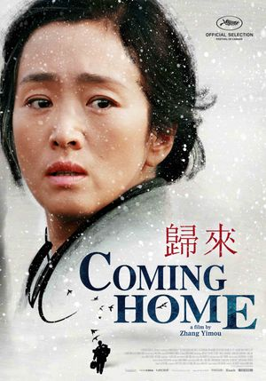 Coming home - Drame