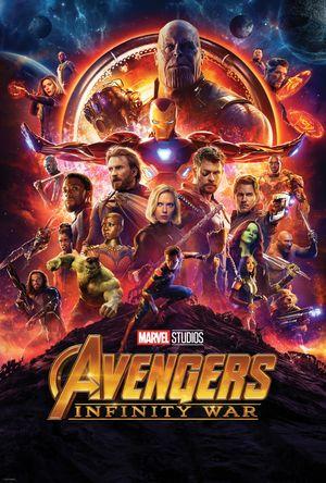 Avengers: Infinity War - Part I