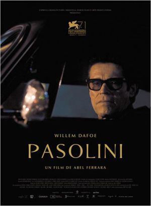 Pasolini - Biographie