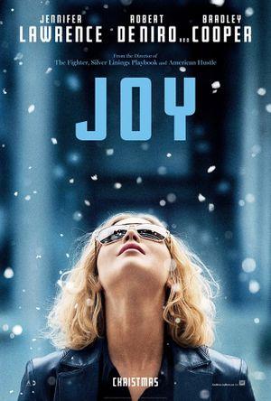 Joy - Biographie, Drame, Comédie