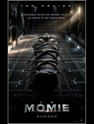 La Momie - Action, Fantastique, Aventure