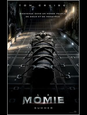 La Momie - Action, Fantastique, Aventure