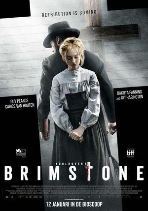 Brimstone - Thriller, Drame