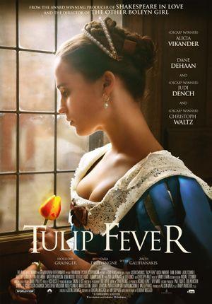 Tulip Fever - Drame, Romance
