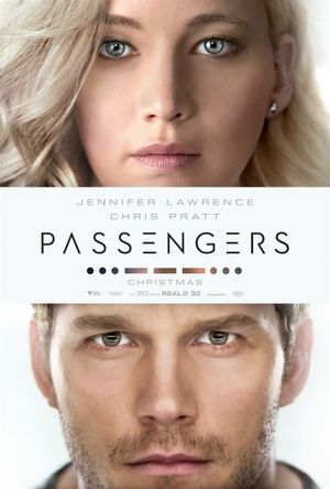 Passengers - Science-Fiction, Romance
