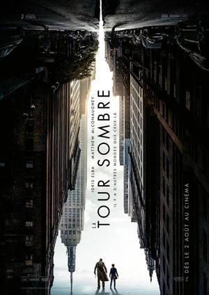 La Tour Sombre - Science-Fiction, Fantastique
