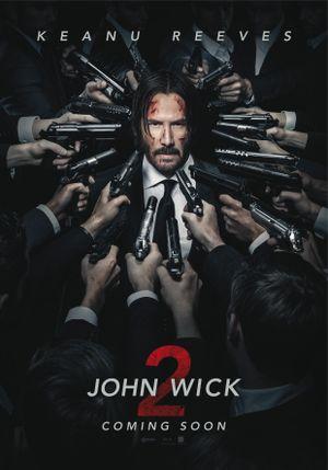 John Wick 2 - Action