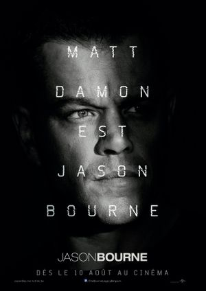 Jason Bourne - Action