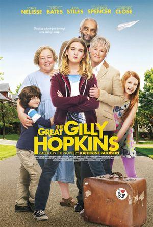 La Fabuleuse Gilly Hopkins - Drame, Comédie, Famille