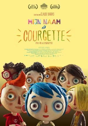 Ma vie de courgette - Famille, Animation
