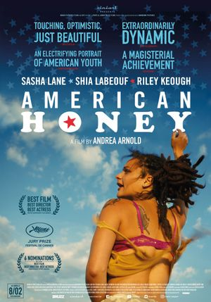 American Honey - Comédie dramatique