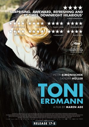 Toni Erdmann - Comédie dramatique