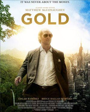 Gold - Thriller, Drame, Aventure