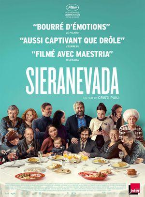 Sieranevada - Drame, Comédie