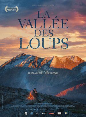 La vallée des loups - Documentaire