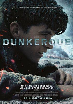 Dunkerque - Action, Drame, Film historique